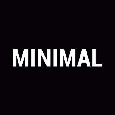 MINIMALHOUSE
